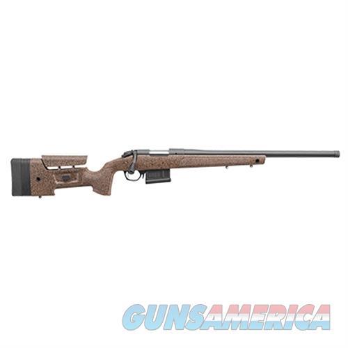 Bergara Hmr 6.5 Cm B14S352  Guns > Rifles > B Misc Rifles