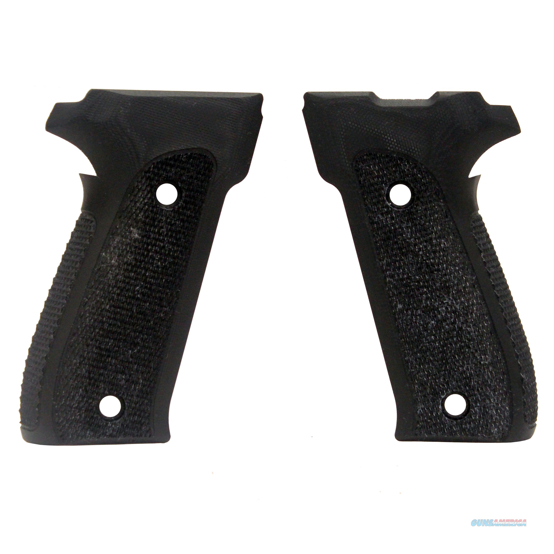 Hogue Sig P226 Grips 26159  Non-Guns > Gunstocks, Grips & Wood
