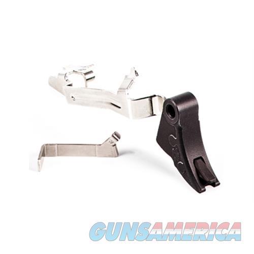 Zev Pro Curvd Trig Drop G1-3 9Mm B/B CFT-PRO-DRP-3G9-B-B  Non-Guns > Gun Parts > Misc > Rifles