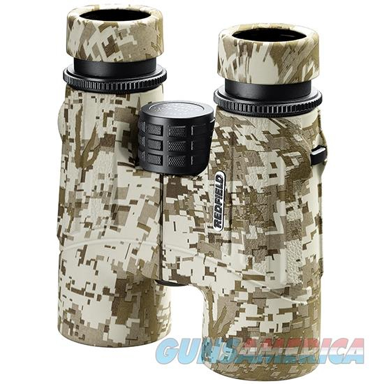 Redfield Gun Sight Battlefield 10X42 Tac Bino Blk 118331  Non-Guns > Scopes/Mounts/Rings & Optics > Non-Scope Optics > Binoculars