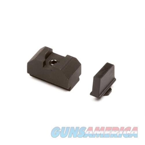 Zev Technologies Zev Sight Set .300 Blk Frnt Cow Rear SIGHT.SET-300-CW-B-CW-  Non-Guns > Iron/Metal/Peep Sights