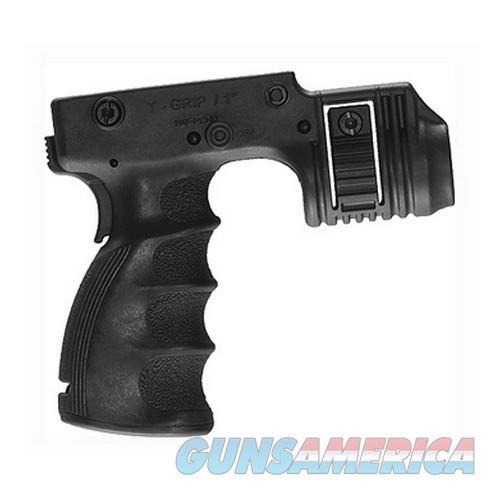 Mako Group Picatinny Rail Grip T-GRIPR-B  Non-Guns > Gunstocks, Grips & Wood