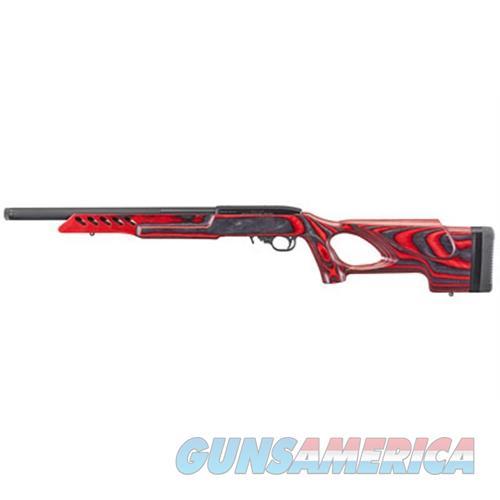 "Ruger 10/22 Trgt 22Lr 16.1"" 10Rd Lam 21185  Guns > Rifles > R Misc Rifles"