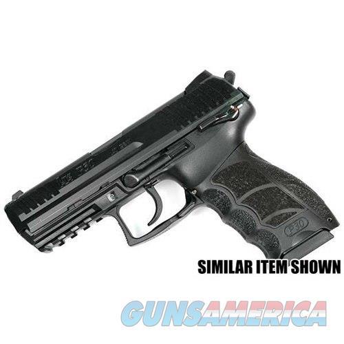 Heckler & Koch P30l 40S&W L-Lem 2-10Rd V1 734001L-A5  Guns > Pistols > H Misc Pistols