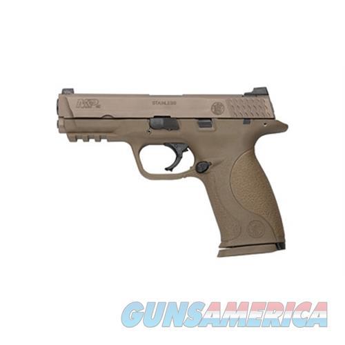 """Smith & Wesson S&W M&P 40Sw 4.25"""" Fde 15Rd Vtac 209920  Guns > Pistols > S Misc Pistols"""