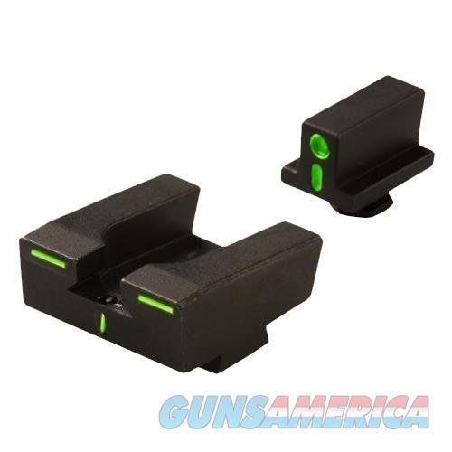 Meprolight 12224 R4e Optimized Duty Glock Full Size Green Blk 12224  Non-Guns > Gun Parts > Misc > Rifles