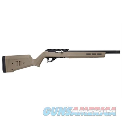 Tactical Solutions, Inc Tac Sol X-Ring Magpul 22Lr Mb/Fde TE-MB-B-M-FDE  Guns > Rifles > TU Misc Rifles