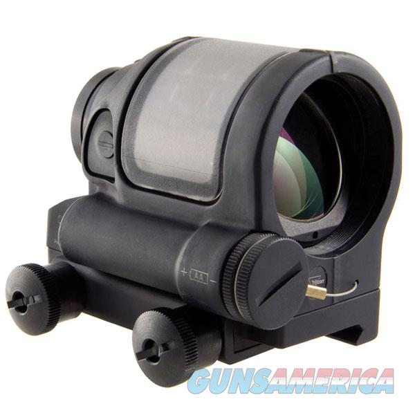 Trijicon Srs 1.75 R Dot Cs Ft Mount SRS01  Non-Guns > Iron/Metal/Peep Sights