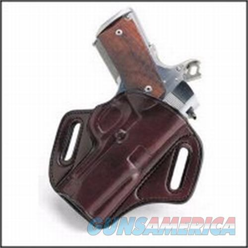 Galco Con286b Concealable Belt Holster  Fits Glock 26 Steerhide Black CON286B  Non-Guns > Holsters and Gunleather > Other