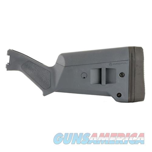 Magpul Industries Corporation Magpul Sga Rem 870 Stk Gry MAG460-GRY  Non-Guns > Gunstocks, Grips & Wood