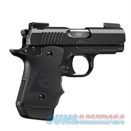 Kimber Micro Nightfall 9 KIM3300194  Guns > Pistols > K Misc Pistols