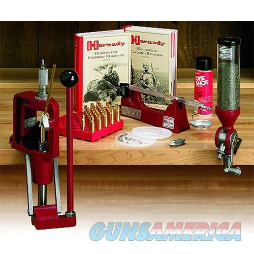 Hornady Lock-N-Load Classic Single Stage Press 085003  Non-Guns > Reloading > Components > Brass
