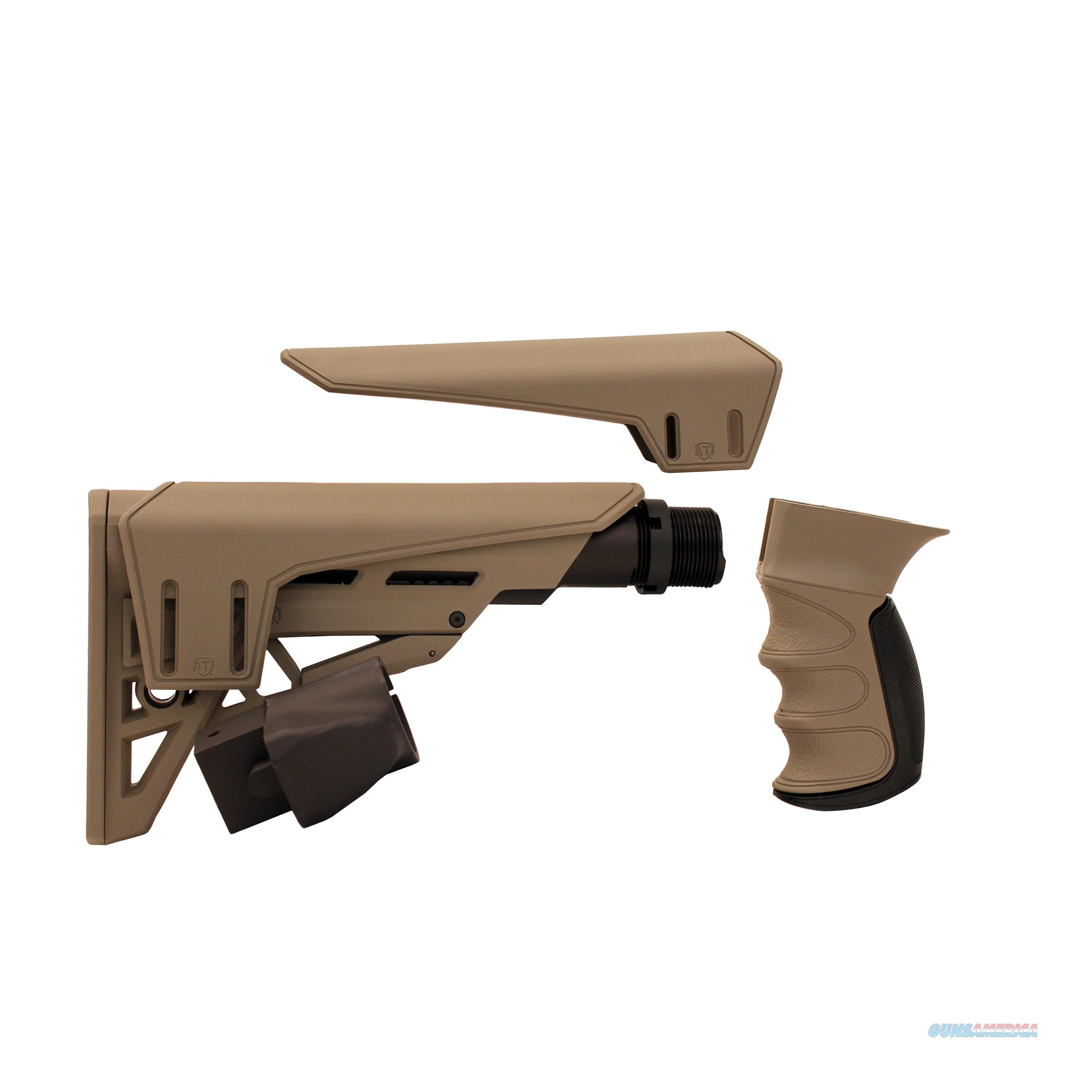 Advanced Technology Saiga Tactlite Elite Six Position Adjustable Stock B2201272  Non-Guns > Gunstocks, Grips & Wood
