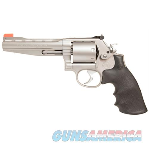 "Smith & Wesson S&W 686Pc Plus 5"" 357Mag Sts 7Rd As 11760  Guns > Pistols > S Misc Pistols"