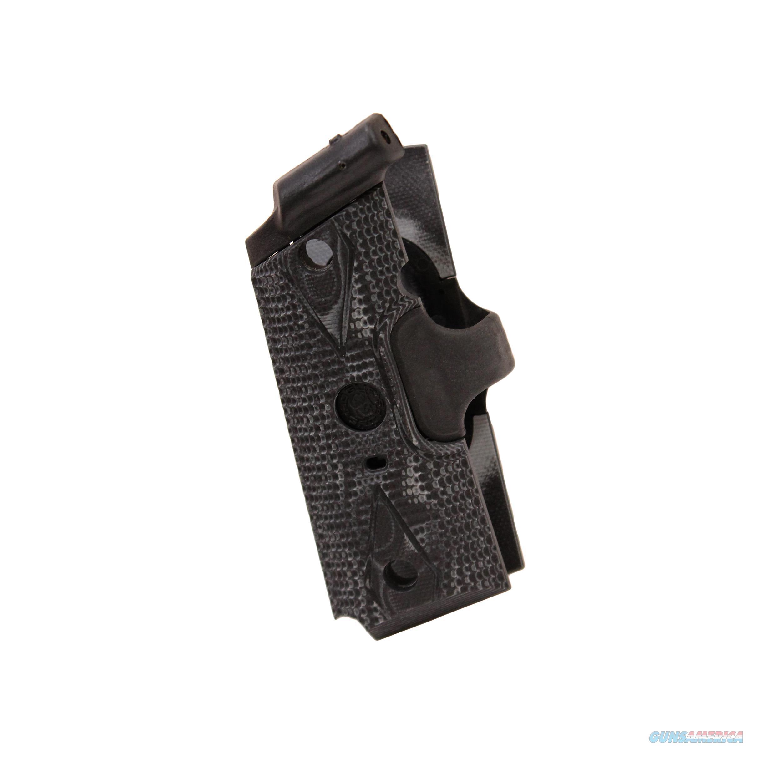 Hogue Laser Enhanced Grip 43189  Non-Guns > Gunstocks, Grips & Wood