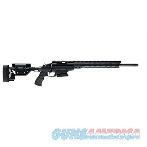 """Tikka T3x Tac A1 308Win 16"""" Blk JRTAC316SB  Guns > Rifles > TU Misc Rifles"""