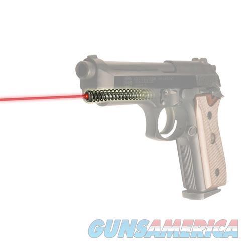 Lasermax Lms1441 Guide Rod Beretta/Taurus  Red Laser Beretta 92/96, Taurus 92/99/100/01 Guide Rod LMS-1441  Non-Guns > Iron/Metal/Peep Sights