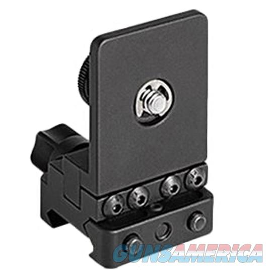 Millett Qrf Action Camera Mount Clam 094092009898  Non-Guns > Scopes/Mounts/Rings & Optics > Mounts > Other