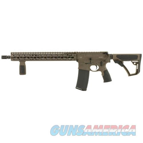 "Daniel Defense Dd M4 V11 556Nato 16"" 32Rd Brown 02-151-00257-047  Guns > Rifles > D Misc Rifles"