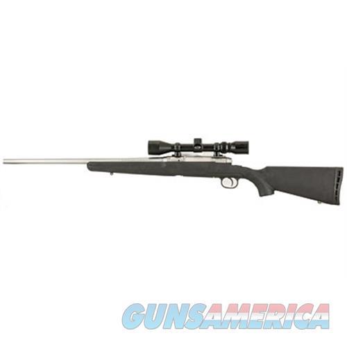 "Savage Arms Sav Axis Xp 308Win 22"" Sts Dbm Syn 19178  Guns > Rifles > S Misc Rifles"