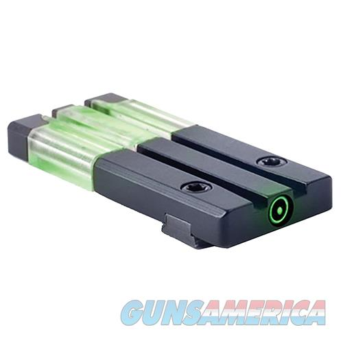 Meprolight Fiber-Tritium Bullseye Sight ML63147G  Non-Guns > Iron/Metal/Peep Sights