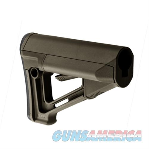 Str Buttstock Milspec MAG470-ODG  Non-Guns > Gunstocks, Grips & Wood