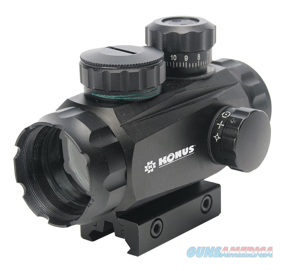 Konus Sightpro Tr Red/Grn Dot 7375  Non-Guns > Scopes/Mounts/Rings & Optics > Mounts > Other