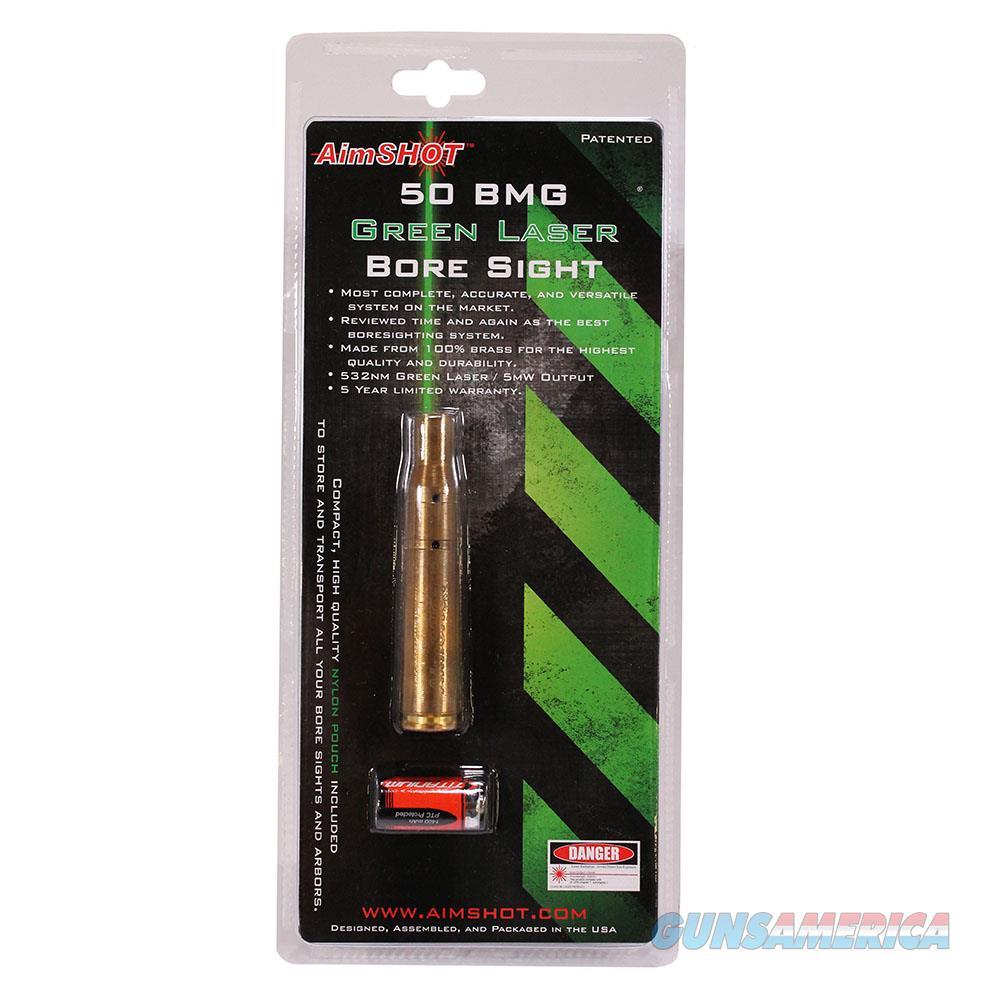 Aim Shot Laser Boresight BS50-Green  Non-Guns > Gunsmith Tools/Supplies