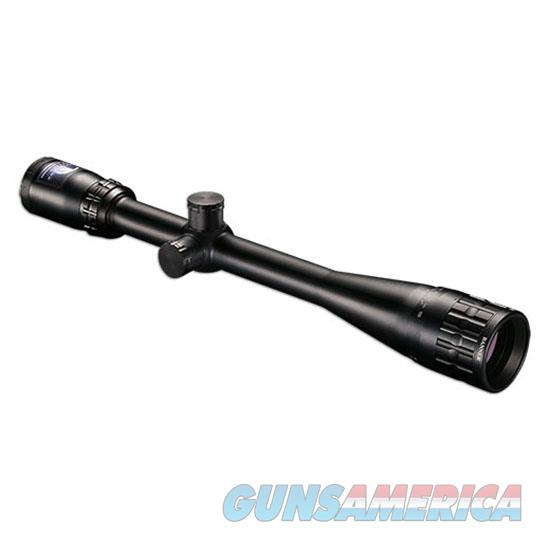 Bushnell Banner 6-24X40 Black Matte Mil Dot Adjustable 616244  Non-Guns > Scopes/Mounts/Rings & Optics > Rifle Scopes > Variable Focal Length