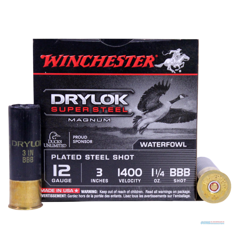 Winchester 12 Gauge XSC123BBB  Non-Guns > Ammunition