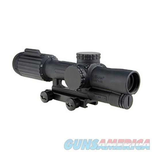 Trijicon Vcog 1-6X24 Grn Circle 300Blk Ts Mn VC16C1600046  Non-Guns > Scopes/Mounts/Rings & Optics > Mounts > Other