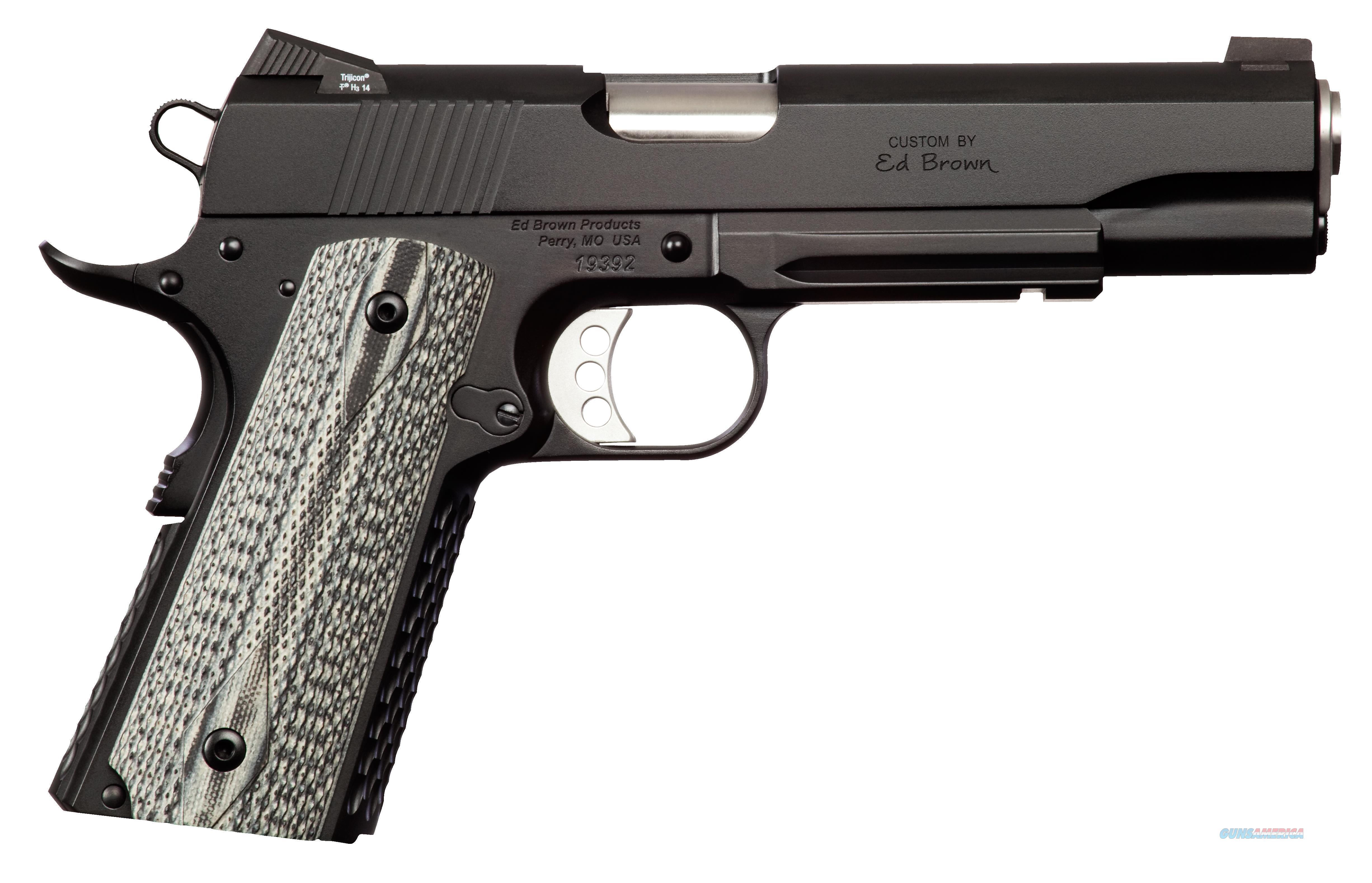 """Alpha Elite 5""""45Acp Rail AESSG4LR  Guns > Pistols > E Misc Pistols"""