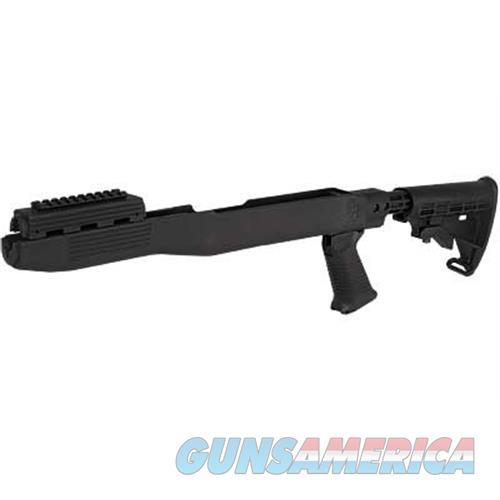 Tapco Tapco Stk T6 6Position For Sks Blk STK66166 BLACK  Non-Guns > Gunstocks, Grips & Wood