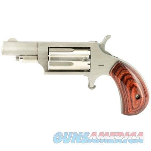 """Naa Mini Rev 22/22M 1 5/8"""" Fs 5Sh NAA-22MC  Guns > Pistols > North American Arms Pistols"""