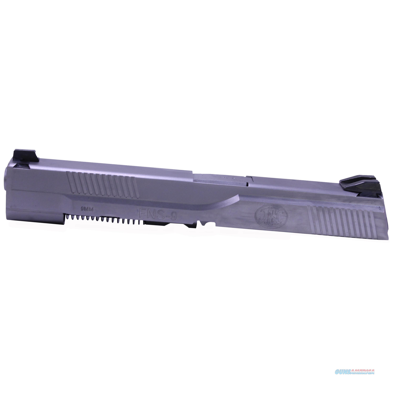 Fn Manufacturing Fns-9L Slide Assembly 67205-6  Non-Guns > Gun Parts > Misc > Rifles