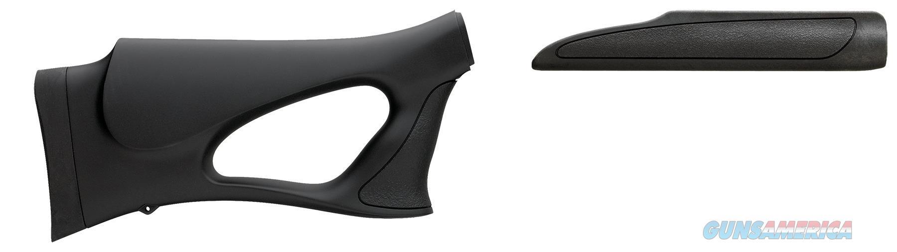 Remington 19548 Shurshot Stk/Forend 12Ga 1100/11-87 Syn Black 19548  Non-Guns > Gunstocks, Grips & Wood