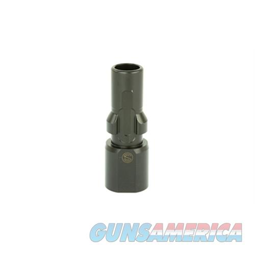 Sco 3Lug Muzzle Device 9Mm 5/8X24 AC2609  Non-Guns > Gun Parts > Misc > Rifles