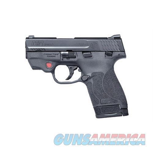 "S&W Shield 2.0 9Mm 3.1"" 8Rd Ts Rdlsr 11671  Guns > Pistols > S Misc Pistols"