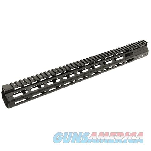 Leapers Utg Pro M-Lok Super Slim Free Float Handguard MTU038SSMC  Non-Guns > Gun Parts > Misc > Rifles
