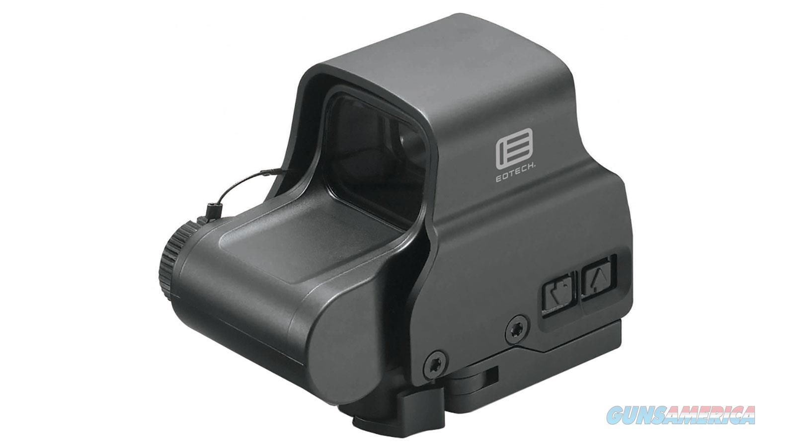 Eotech Exps2-2 EXPS2-2  Non-Guns > Iron/Metal/Peep Sights