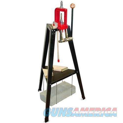 """Lee 90688 Reloading Stand 1 Universal 39"""" X 26"""" X 24"""" 90688  Non-Guns > Reloading > Components > Brass"""