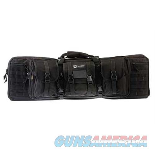 "Drago Gear Drago Gear 36"" Double Gun Case Blk 12-301BL  Non-Guns > Gun Cases"
