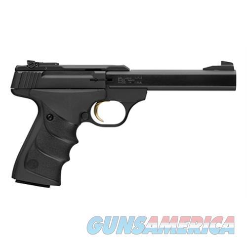 "Brown Bm Std Urx 22Lr 5.5"" Blk 051497490  Guns > Pistols > B Misc Pistols"