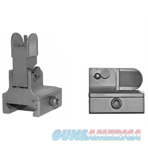 Gg&G Frnt Flipup For Dovtl Gas Block GGG-1023  Non-Guns > Iron/Metal/Peep Sights