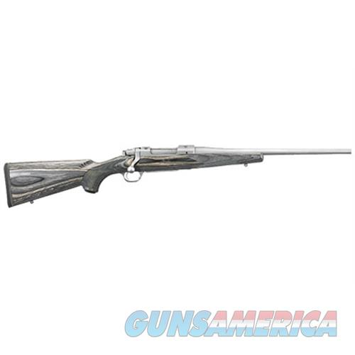 """Ruger Ruger Hwkeye Lam 243Win 16.5"""" Sts 4R 17108  Guns > Rifles > R Misc Rifles"""