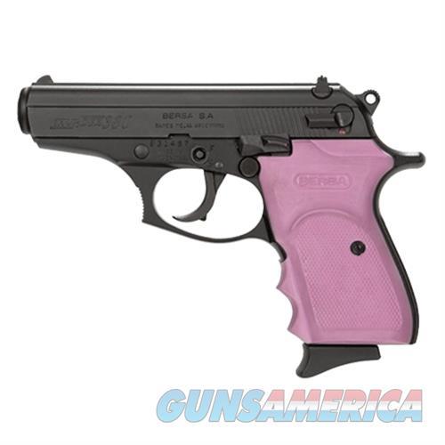 Brs Thunder 380 Matte Pink Gri T380M8P  Guns > Pistols > B Misc Pistols
