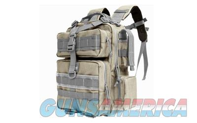 Maxpedition Maxpedition Typhoon Backpack Khaki/G 0529KF  Non-Guns > Gun Cases