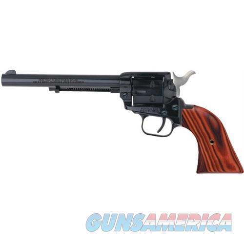 "Rr 22Lr 6.5"" Blue RR22B6  Guns > Pistols > Heritage"