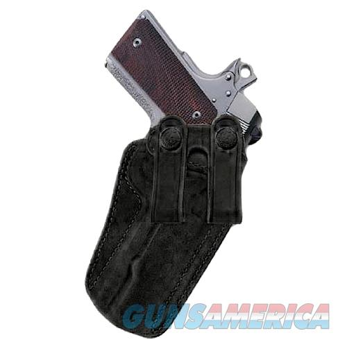 """Galco Rg212b Royal Guard Inside The Pants  5"""" 1911 Colt Kimber Para Spring Horsehide/Leather Black RG212B  Non-Guns > Holsters and Gunleather > Other"""