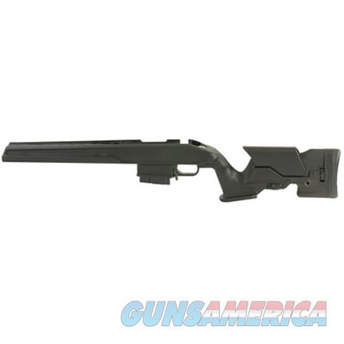 Archangel 700B Prec Stock Rem700 Blk AA700B  Non-Guns > Gunstocks, Grips & Wood